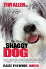 Shaggy Dog / Лохматый папа