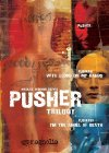 Pusher II / Пушер 2