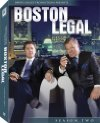 Boston Legal / Юристы Бостона