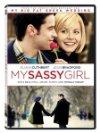 My Sassy Girl / Моя дрянная девчонка