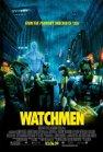 Watchmen / Хранители