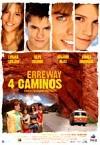 Erreway: 4 caminos / 4 мятежных пути