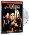 Librarian: Quest for the Spear / Библиотекарь: В поисках копья судьбы