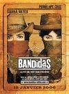 Bandidas / Бандитки