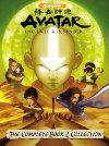 Avatar: The Last Airbender / Аватар: Легенда об Аанге