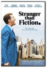 Stranger Than Fiction / Персонаж