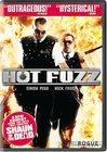 Hot Fuzz / Типа крутые легавые