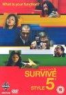 Survive Style 5+ / ЗачОтный метод выживания