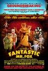 Fantastic Mr. Fox / Бесподобный мистер Фокс