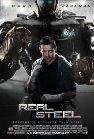 Real Steel / Живая сталь