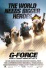 G-Force / Миссия Дарвина