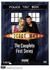 Doctor Who / Доктор Кто