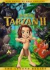 Tarzan II / Тарзан 2