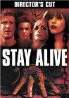 Stay Alive / Остаться в живых