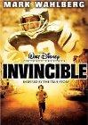 Invincible / Преодоление