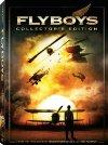 """Flyboys / Эскадрилья """"Лафайет"""""""