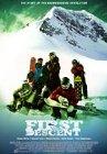 First Descent / Первый спуск