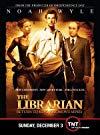Librarian: Return to King Solomon's Mines / Библиотекарь 2: Возвращение в Копи Царя Соломона