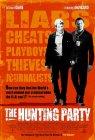 Hunting Party / Охота Ханта