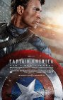 Captain America: The First Avenger / Первый мститель