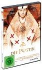Die Päpstin / Иоанна - женщина на папском престоле