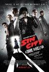 Sin City: A Dame to Kill For / Город грехов 2: Женщина, ради которой стоит убивать