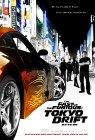 Fast and the Furious: Tokyo Drift / Тройной форсаж:Токийский дрифт
