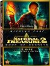 National Treasure: Book of Secrets / Сокровище Нации: Книга Тайн