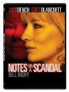 Notes on a Scandal / Скандальный дневник