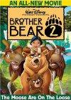 Brother Bear 2 / Братец-Медвежонок 2: Лоси в бегах
