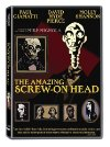 Amazing Screw-On Head / Невероятный Болтов-Головин