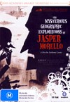 Mysterious Geographic Explorations of Jasper Morello / Таинственные Географические Исследования Джаспера Морелло