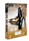 Life on Mars / Жизнь на Марсе