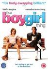 Its a Boy Girl Thing / Мальчик в девочке