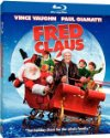 Fred Claus / Фред Клаус, брат Санты