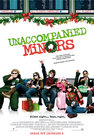Unaccompanied Minors / Дети без присмотра