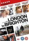 London to Brighton / Из Лондона в Брайтон