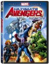 Ultimate Avengers / Защитники справедливости