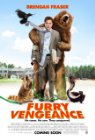 Furry Vengeance / Месть пушистых