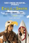 Eagle vs Shark / Орел против акулы