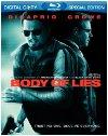 Body of Lies / Совокупность лжи