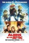 Aliens in the Attic / Пришельцы на чердаке