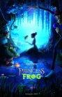 Princess and the Frog / Принцесса и лягушка