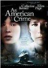 American Crime / Американское преступление