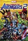 Ultimate Avengers II / Защитники справедливости
