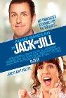 Jack and Jill / Такие разные близнецы