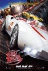 Speed Racer / Спиди Гонщик