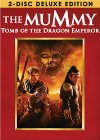 Mummy: Tomb of the Dragon Emperor / Мумия: Гробница Императора Драконов