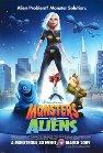 Monsters vs Aliens / Монстры против пришельцев