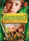 Arthur et la vengeance de Maltazard / Артур и месть Урдалака